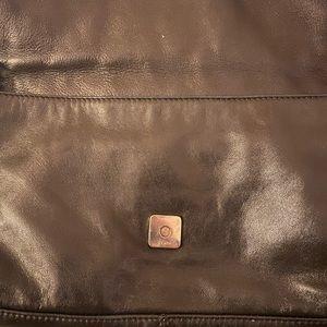 Fendi Bags - Fendi Calfskin Baguette